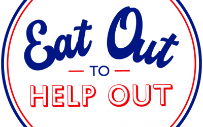 50% Off With Eat Out To Help Out!